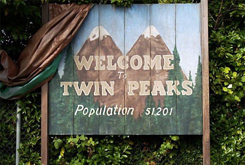 Revival da série Twin Peaks ganha data de estreia