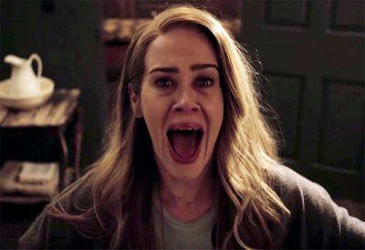 American Horror Story é renovada até 2018