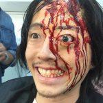 The Walking Dead: Fotos revelam processo de maquiagem da morte brutal de Glenn