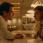 Frank & Lola: Trailer traz Michael Shannon e Imogen Poots em suspense erótico