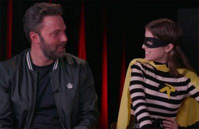 Campanha de Anna Kendrick para interpretar Robin é levada a sério e se torna viral