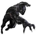 Filme solo do Pantera Negra começará a ser filmado em janeiro