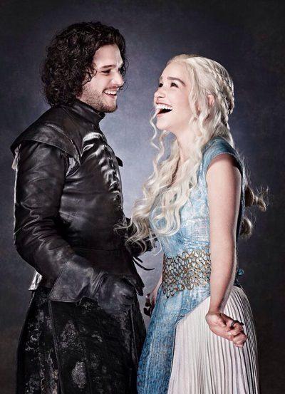 Game of Thrones é a série mais pirateada pelo quinto ano seguido