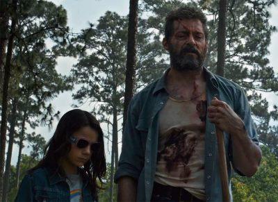 """Logan: Trailer """"para maiores"""" do filme de Wolverine não tem nada """"para maiores"""""""