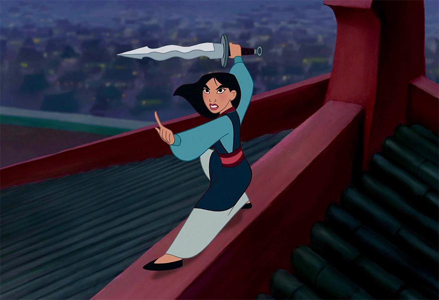 Mulan: Versão com atores contrata diretor de Game of Thrones ...