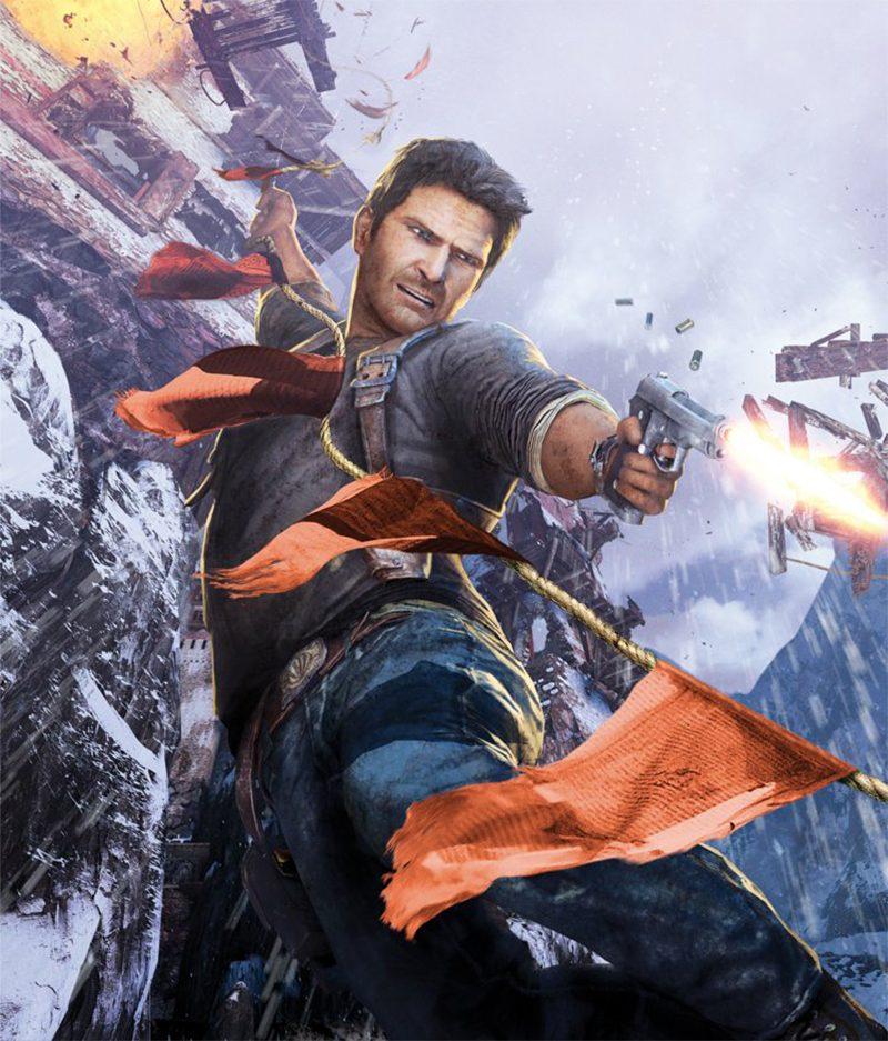 Roteiro da adaptação de Uncharted está pronto – pela quarta vez!