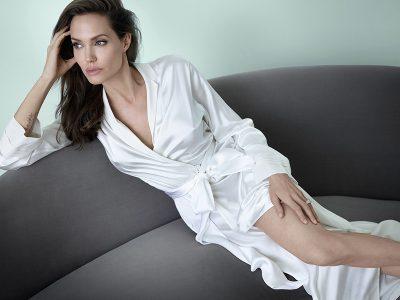 Angelina Jolie planeja seus próximos filmes como atriz e diretora