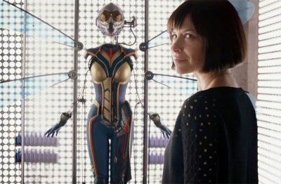 Vingadores: Vespa participará do quarto filme dos super-heróis