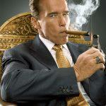 Arnold Schwarzenegger vai estrelar e produzir filme épico chinês
