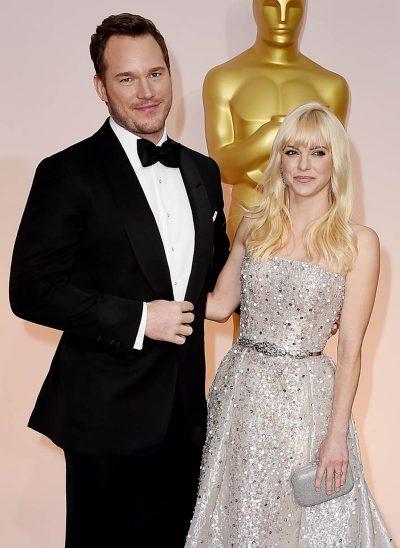 Mom: Chris Pratt vai aparecer na série de sua mulher Anna Faris