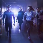 Spin-off de Doctor Who, Class teria sido cancelada na 1ª temporada