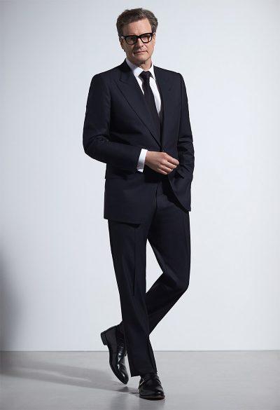 Colin Firth entra na continuação de Mary Poppins