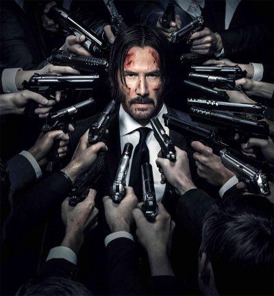 Todos querem matar Keanu Reeves em novo comercial de John Wick 2