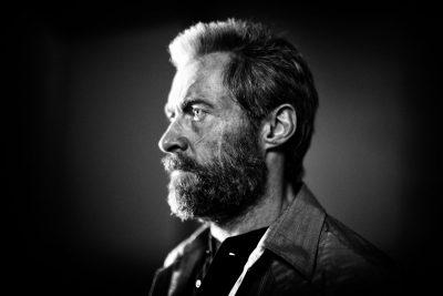 Logan: Veja um retrato de Hugh Jackman tirado pelo diretor do novo filme de Wolverine