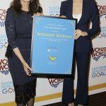 Mulher Maravilha vira Embaixadora da ONU e ganha novos inimigos: feministas
