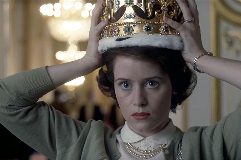 The Crown: Vídeo de bastidores explora a grandiosidade da série mais cara da Netflix
