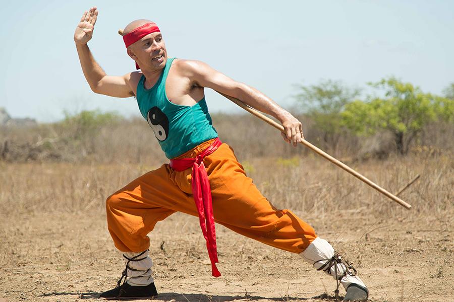 Campeão de bilheterias, O Shaolin do Sertão confirma-se como ...