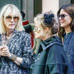 Ocean's Eight: Helena Bonham Carter se junta a Sandra Bullock e Cate Blanchett nas filmagens