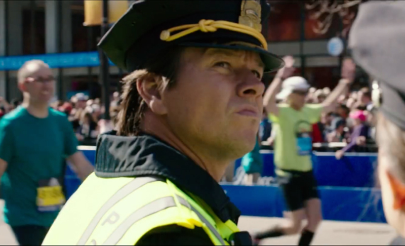Dia de Heróis: Filme sobre o atentado contra a maratona de Boston ...