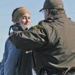 Shailene Woodley será julgada em janeiro após ser presa por participar de protesto