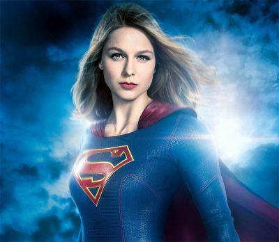 Veja uma cena do episódio de Supergirl dirigido por Kevin Smith