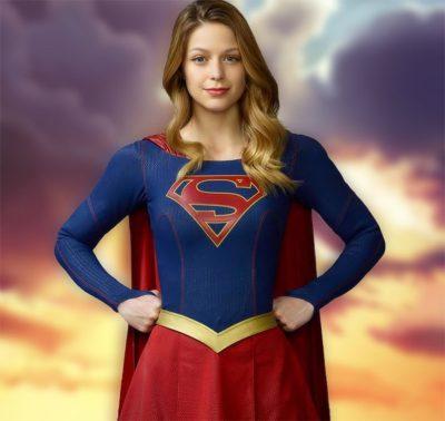 Supergirl voltará a enfrentar Curto-Circuito e Metallo em 2017