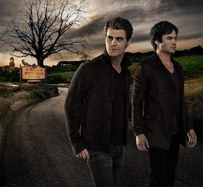 The Vampire Diaries: Criadora da série faz revelações sobre a temporada final em vídeo de bastidores