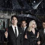 The Vampire Diaries: Personagens ganham pôsteres fúnebres na última temporada da série