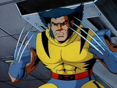 Logan: Fã recria o trailer do novo filme de Wolverine com cenas de desenhos animados