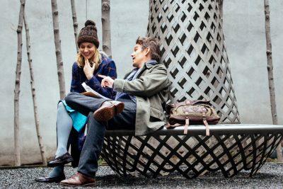 Crítica: O Plano de Maggie junta ótimo elenco em comédia indie descartável