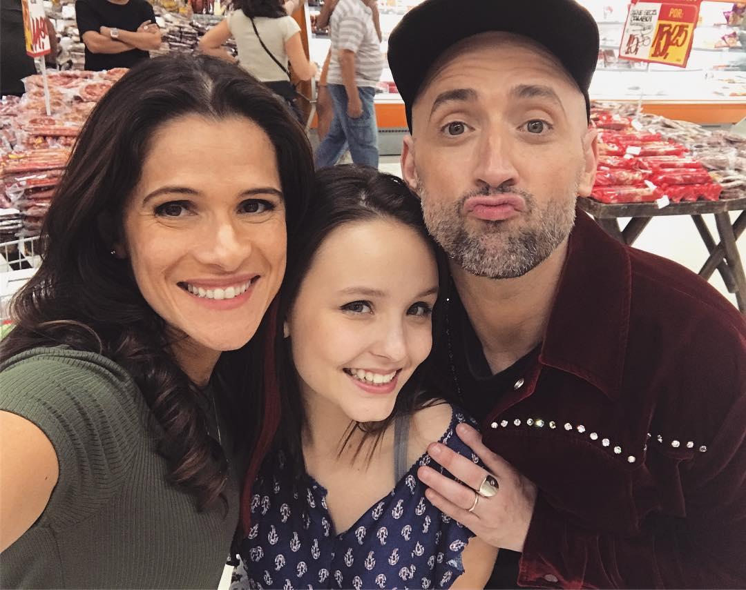 Fala Sério, Mãe: Paulo Gustavo se junta a Ingrid Guimarães e Larissa Manoela em novo besteirol