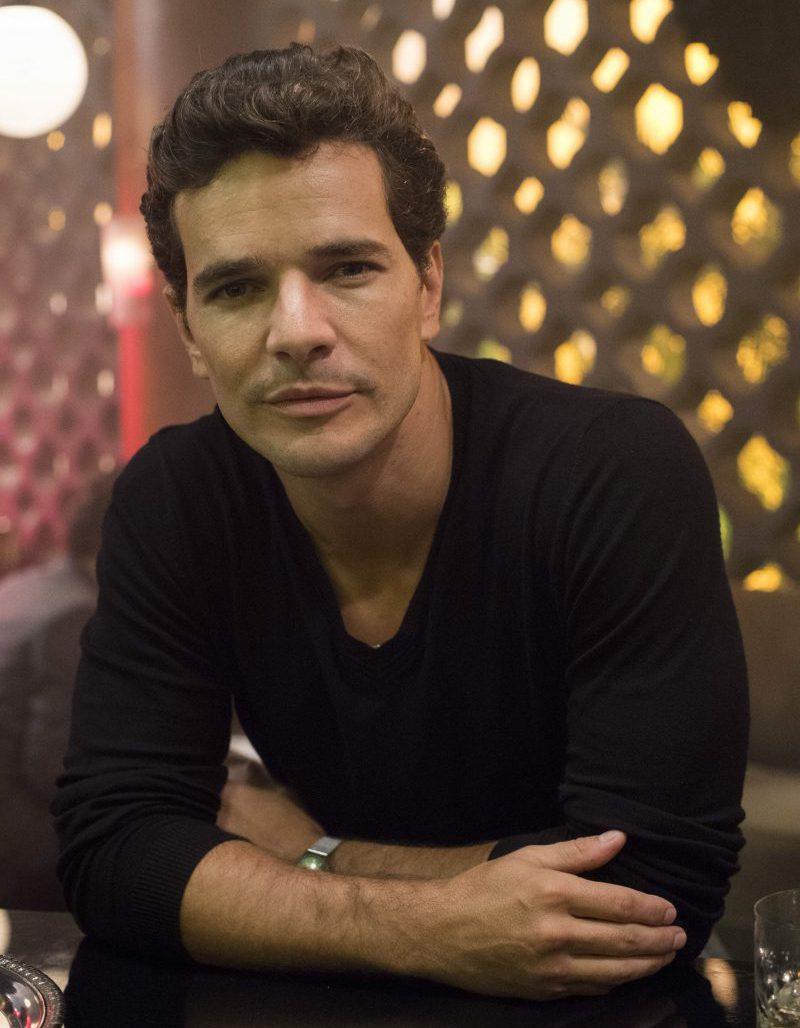 Daniel de Oliveira negocia estrelar a  série de José Padilha sobre a Lava-Jato