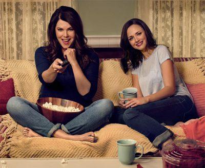 Netflix lança teaser de possível continuação de Gilmore Girls