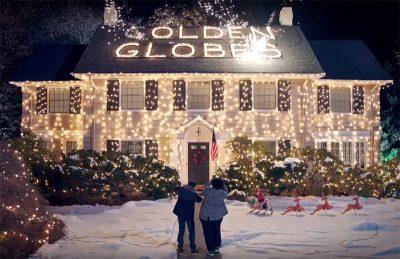 Primeiro comercial do Globo de Ouro 2017 dá curto-circuito