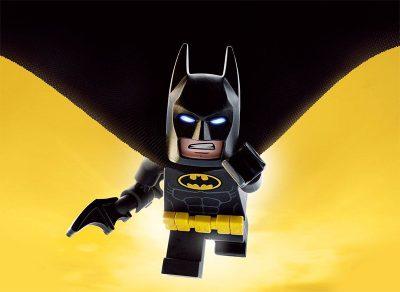 Lego Batman supera bilheteria de Cinquenta Tons Mais Escuros na América do Norte