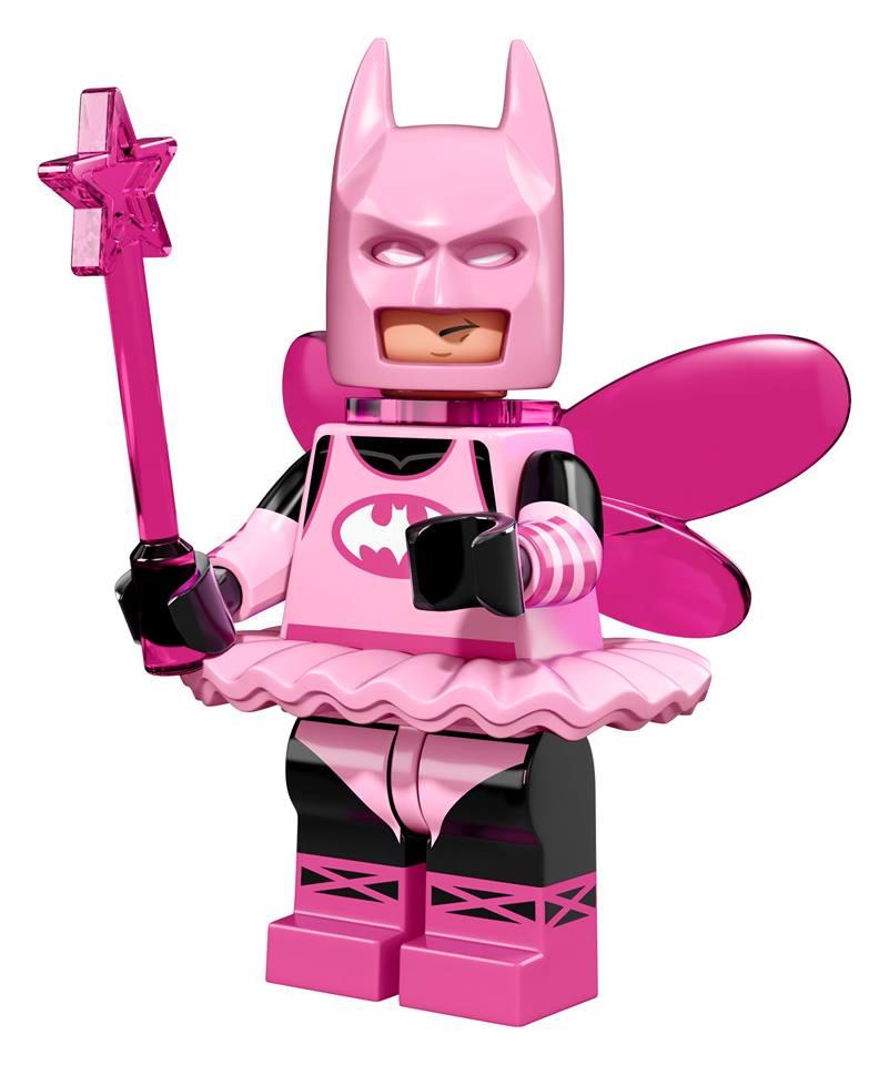 Batman Lego ganha novos uniformes… de roqueiro, das ...