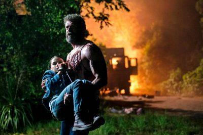 Logan: Wolverine protege X-23 em nova foto do filme