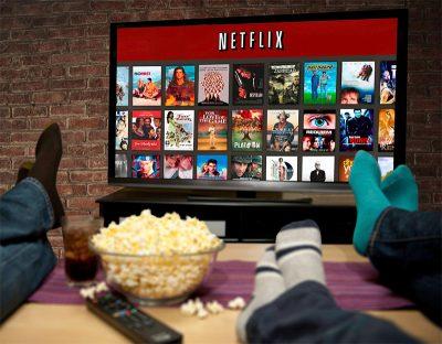 """Netflix já é o """"canal"""" que mais produz séries originais nos EUA"""