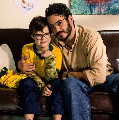 Crítica: O Filho Eterno evita a pieguice ao tratar de deficiência com uma narrativa dura e humanizadora
