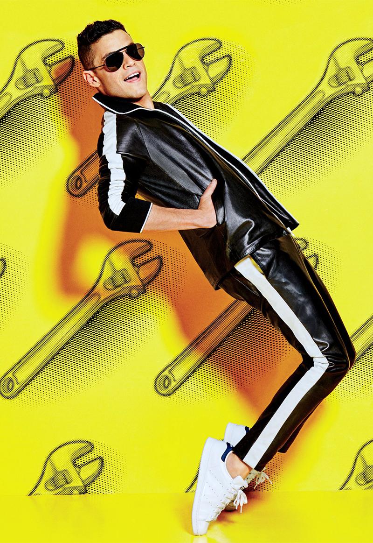 Ator de Mr. Robot vai viver Freddie Mercury em cinebiografia do diretor de X-Men