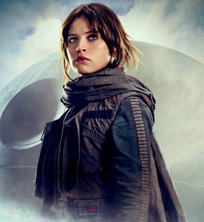 Rogue One vira a maior bilheteria de 2016 nos EUA em apenas um mês