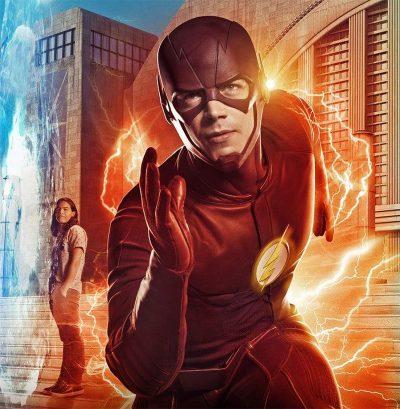 Pela primeira vez, The Flash não terá um vilão superveloz em sua 4ª temporada
