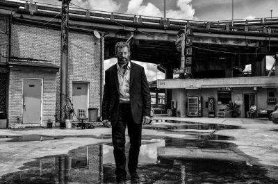 Logan: Diretor divulga novas fotos de Hugh Jackman no terceiro filme de Wolverine