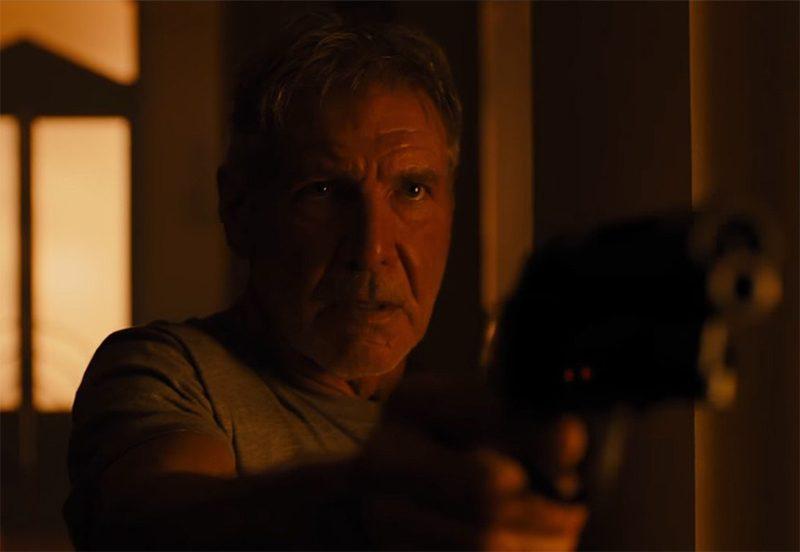 Continuação de Blade Runner ganha primeiro trailer legendado