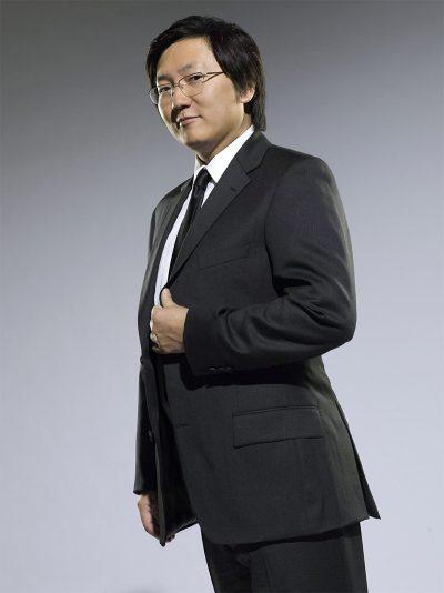 Masi Oka entra na versão americana de Death Note