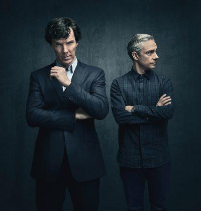 Episódio vaza e final da temporada de Sherlock tem a pior audiência da série