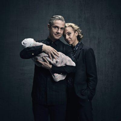 Intérpretes de John e Mary Watson na série Sherlock se separam na vida real