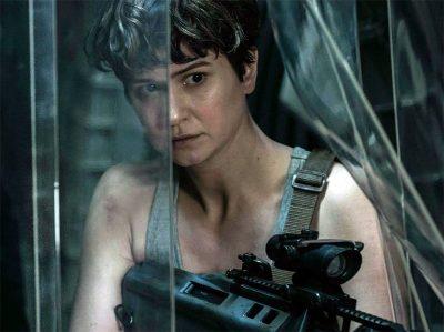 Alien: Covenant ganha trailer legendado, que ressalta paralelos bíblicos da sci-fi