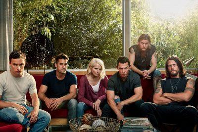 Comerciais anunciam a 2ª temporada de Animal Kingdom
