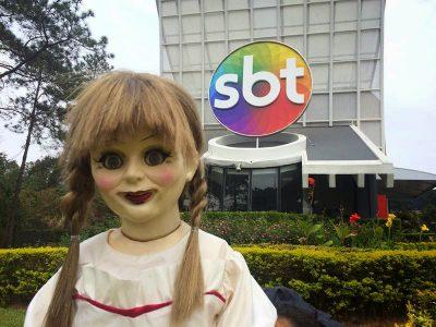 Diretor de Annabelle 2 diz que está ansioso para ver as novas pegadinhas com a boneca do mal
